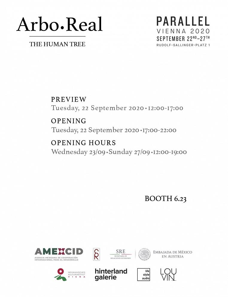 Parallel - contemporary art fair, 2020