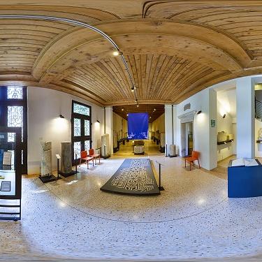 "Museo Archeologico ""Eno Bellis"" Oderzo (Tv)"