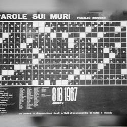 PAROLE SUI MURI - FIUMALBO ESTATE 2017