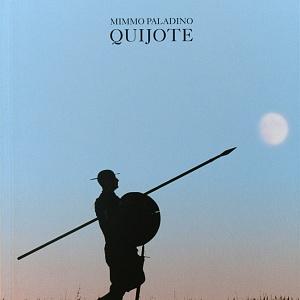 Quijote - Il libro