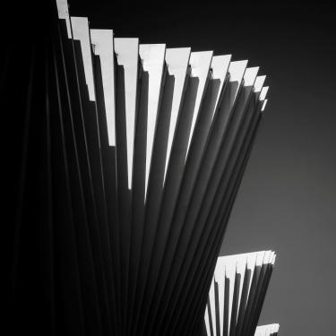 Unconventional architecture