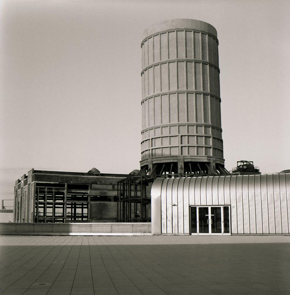 industry - fotografia industriale
