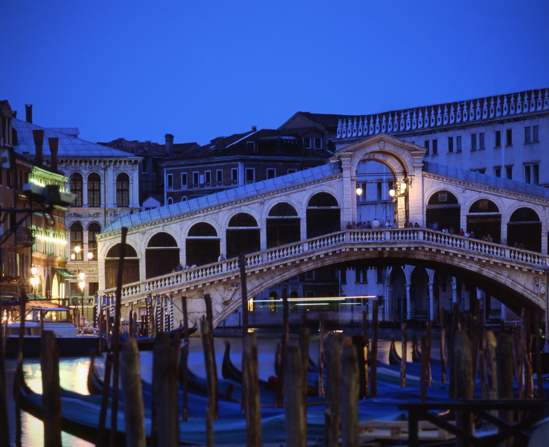 venezia - paesaggi veneziani