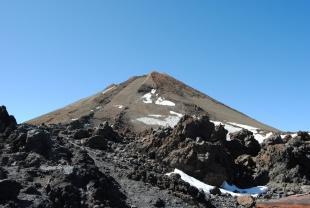 Teide - Canary Islands