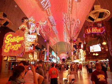 Las Vegas - Nevada - U.S.A.