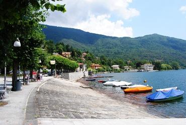 Mergozzo (VB) - Italy