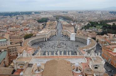 Vatican City - Rome - Italy