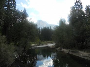 Yosemite National Park - U.S.A.