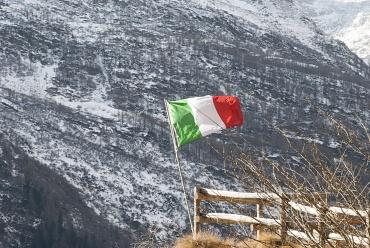Macugnaga (VB) - Italy