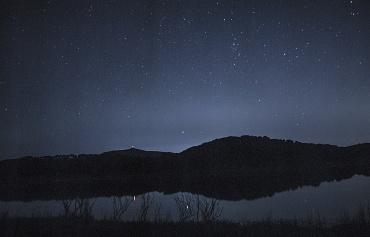 Baratz Lake - Sardegna - Italy