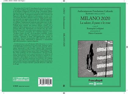 Rapporto sulla Città di Milano - Covers